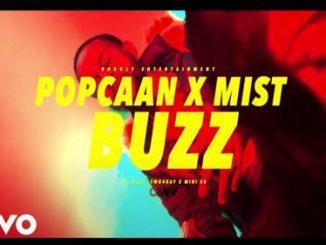 Popcaan Ft. Mist – Buzz