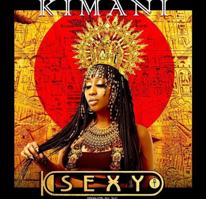 Victoria Kimani – Sexy mp3 download