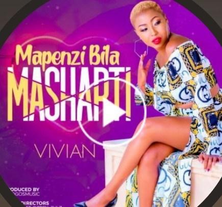 Vivian – Masharti mp3 download