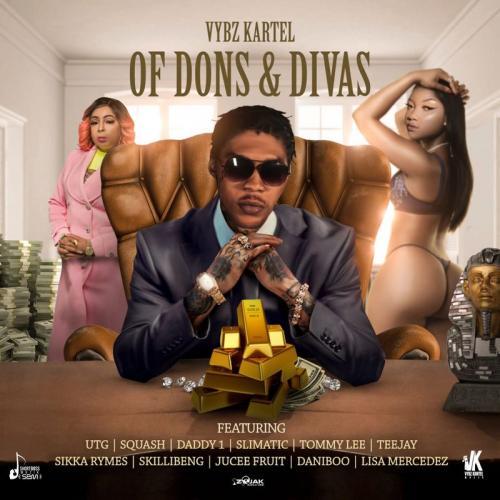Vybz Kartel – Dons & Divas Ft. Danii Boo mp3 download