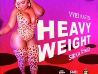 Vybz Kartel Ft. Sikka Rymes – Heavy Weight