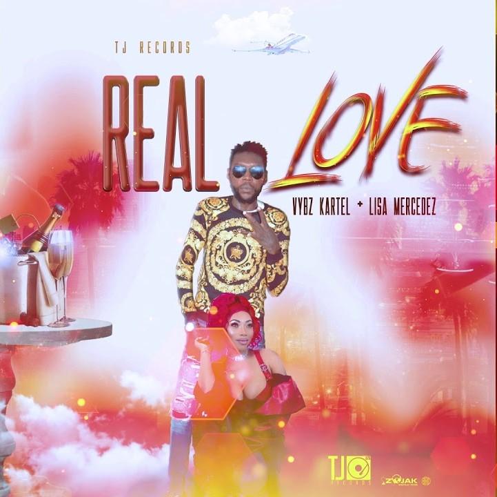 Vybz Kartel – Real Love Ft. Lisa Mercedz mp3 download