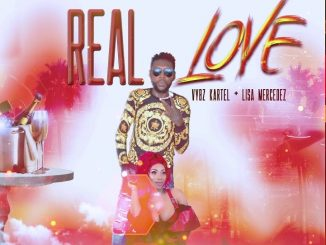 Vybz Kartel – Real Love Ft. Lisa Mercedz