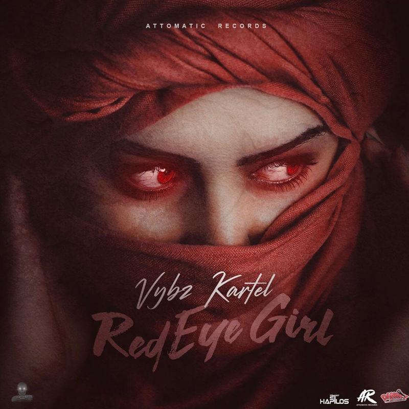 Vybz Kartel – Red Eye Girl mp3 download