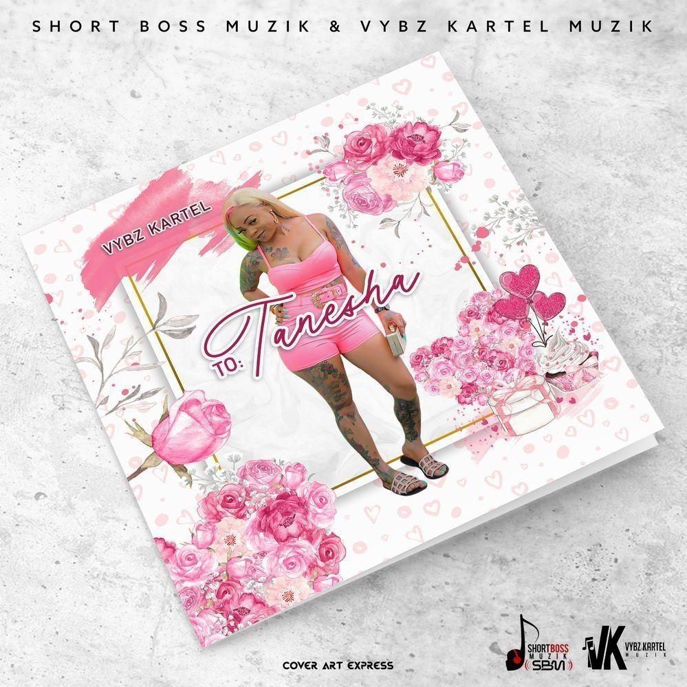 Vybz Kartel – Rocket To Da Moon mp3 download