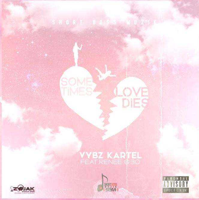 Vybz Kartel – Sometimes Love Dies Ft. Renee 6:30 mp3 download