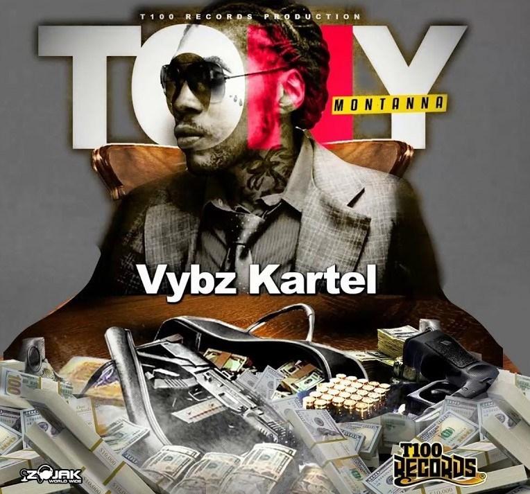 Vybz Kartel – Tony Montanna mp3 download