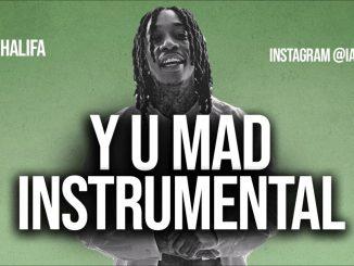 Wiz Khalifa – Y U MAD Ft. Megan Thee Stallion (Instrumental) download