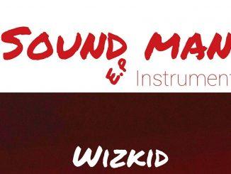 Wizkid – Cover Me (Instrumental Riddim + Hook) mp3 download
