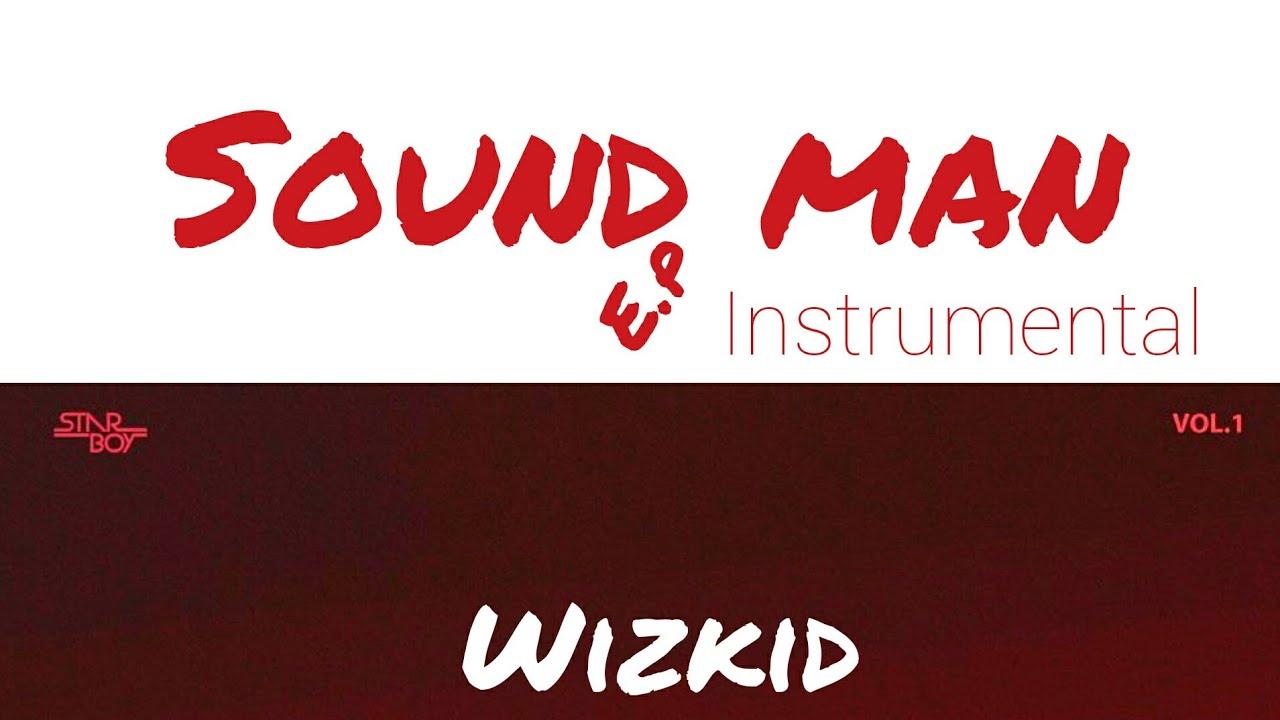 Wizkid Ft. Kel P – Mine (Instrumental + Hook) download