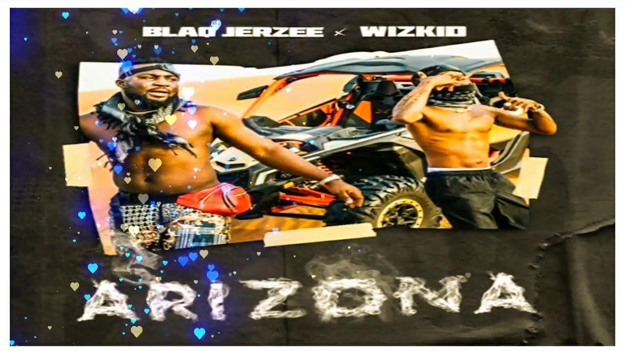 Wizkid x Blaq Jerzee – Arizona (Instrumental) download