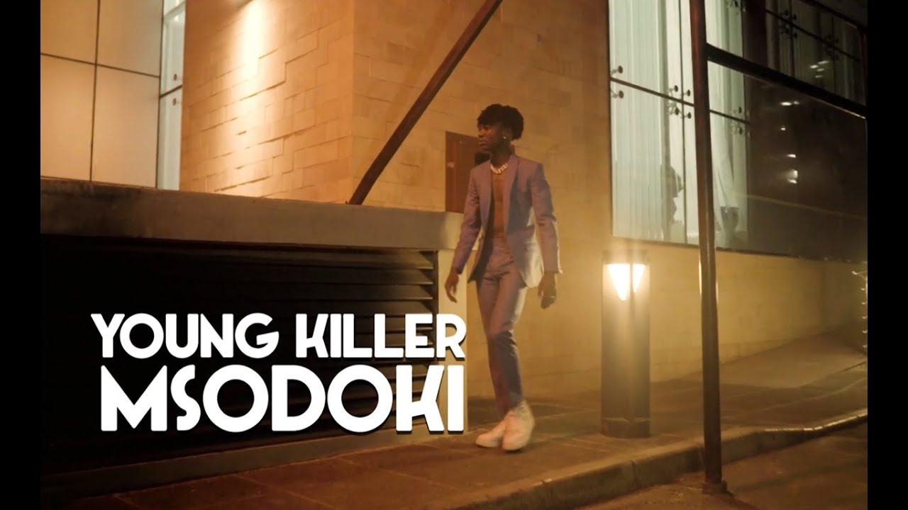 Young Killer Msodoki – Sinaga Swagger 4 (Mp3 + Video) mp3 download