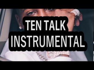 YoungBoy Never Broke Again – Ten Talk (Instrumental) mp3 download