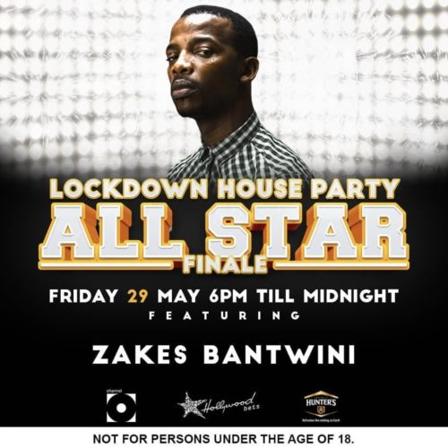 Zakes Bantwini – Lockdown House Party Mix mp3 download