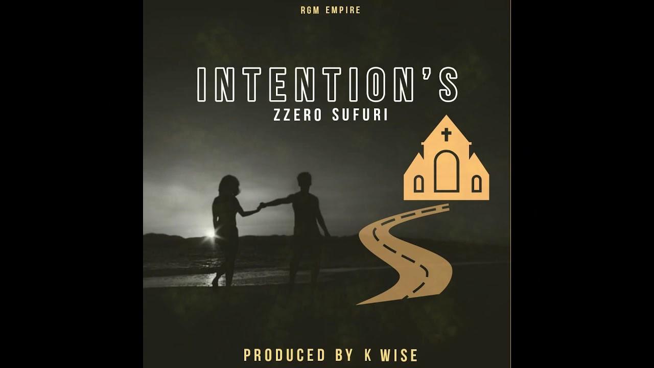 Zzero Sufuri – Intention's mp3 download
