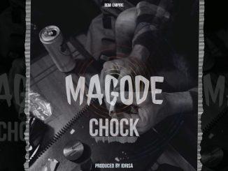 Zzero Sufuri – Magode Choke