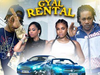 Daddy1 - Gyal Rental Ft. Mad Daag6
