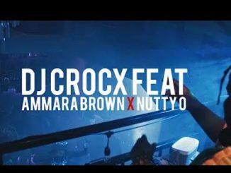 DJ Crocx - Just For Tonight Ft. Ammara Brown, Nutty O