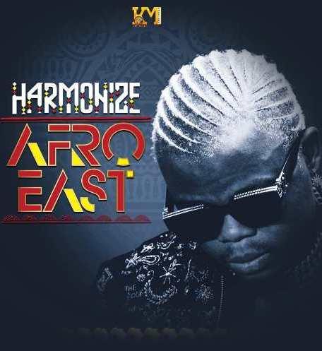 Harmonize - Move Ft. Mr Eazi & Falz