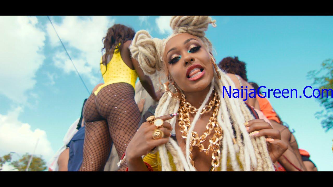 Nailah Blackman - Boujee (Audio + Video)