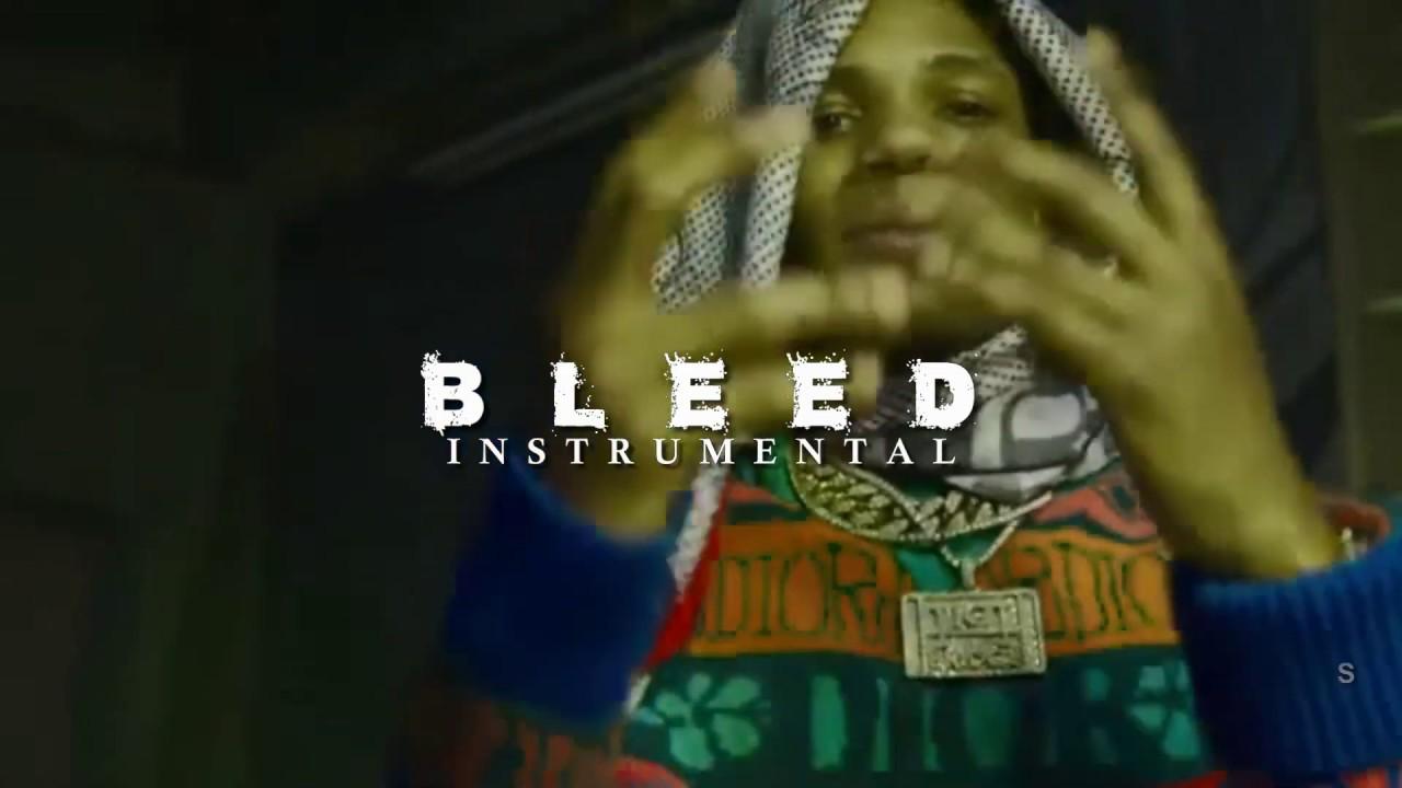 A Boogie Wit Da Hoodie – Bleed (Instrumental) mp3 download