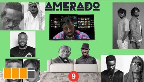 Amerado – Yeete Nsem (Episode 9) mp3 download