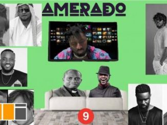 Amerado – Yeete Nsem Ft. Lilwin, Sarkodie, Shatta Wale