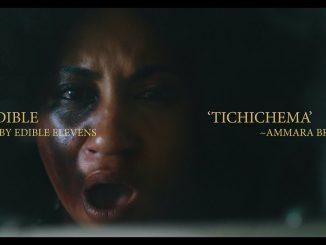 Ammara Brown – Tichichema (Audio + Video)
