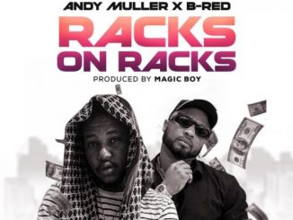 Andy Muller Ft. B-Red – Racks On Racks