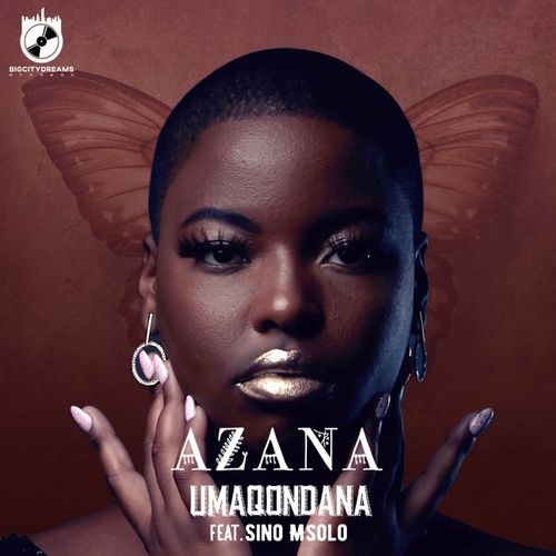 Azana – Umaqondana Ft. Msolo mp3 download
