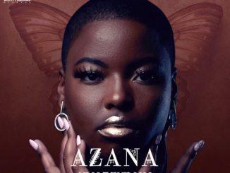 Azana – Umaqondana Ft. Msolo