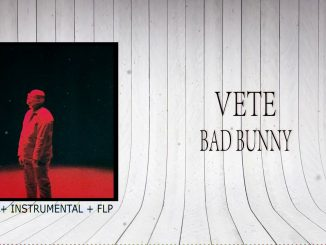 Bad Bunny – Vete (Instrumental) mp3 download