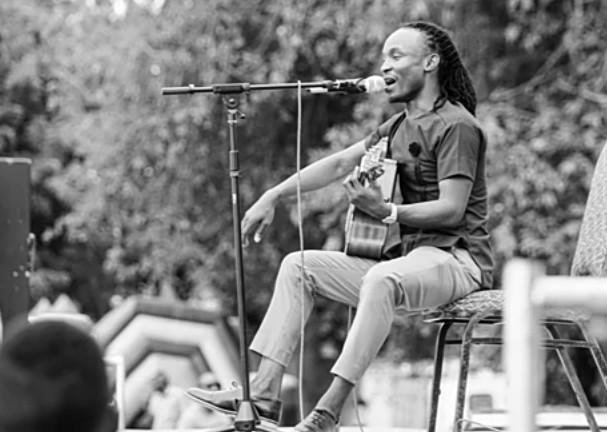 Barnaba – Tanzania Uhuru Day mp3 download