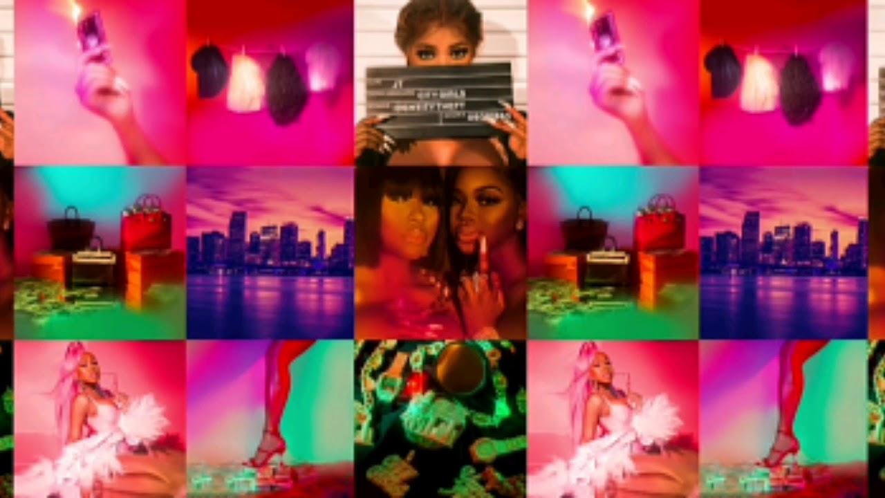City Girls – Jobs (Instrumental) mp3 download