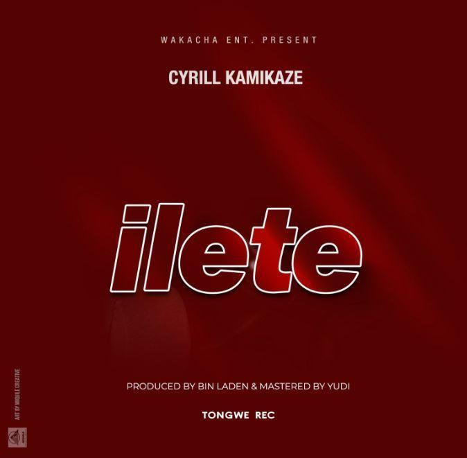 Cyrill Kamikaze – Ilete mp3 download