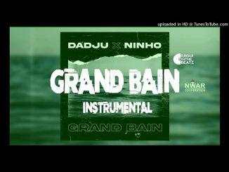 DADJU – Grand Bain Ft. Ninho (Instrumental) download