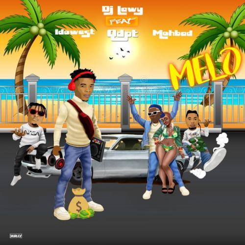 DJ Lawy Ft. Qdot, Mohbad & Idowest – Melo mp3 download