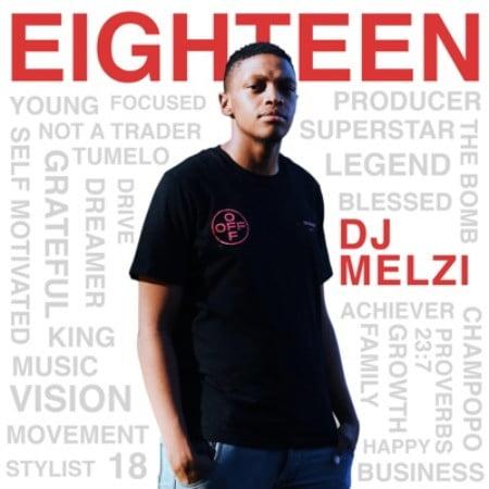 DJ Melzi – Isdliso Ft. Mkeyz mp3 download