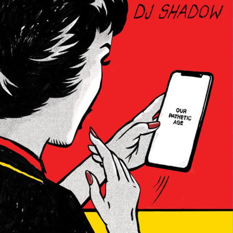 DJ Shadow Ft. Pusha T – Been Use Ta (Instrumental) download
