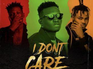 DJ Classic Ft. Terry Apala & OIadips – I Don't Care