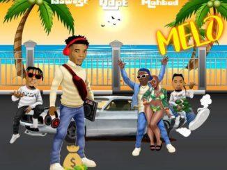 DJ Lawy Ft. Qdot, Mohbad & Idowest – Melo
