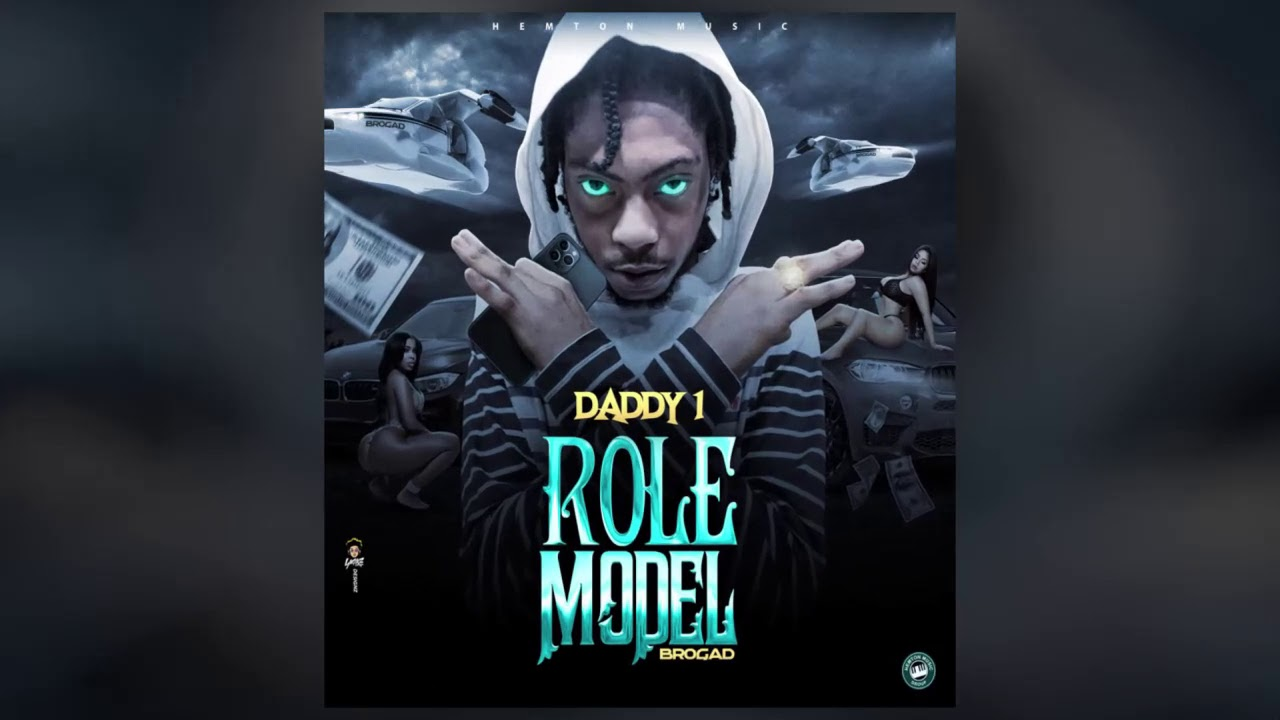 Daddy 1 – Role Model mp3 download
