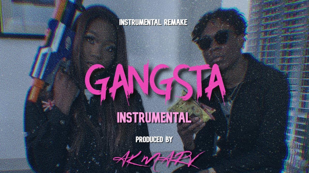 Darkoo – Gangsta Instrumental Ft. One Acen download