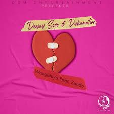 Deejay Soso, Dukanation Ft. Zando – Wangishiya mp3 download