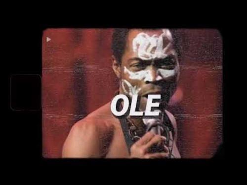 Dimplez – Ole mp3 download