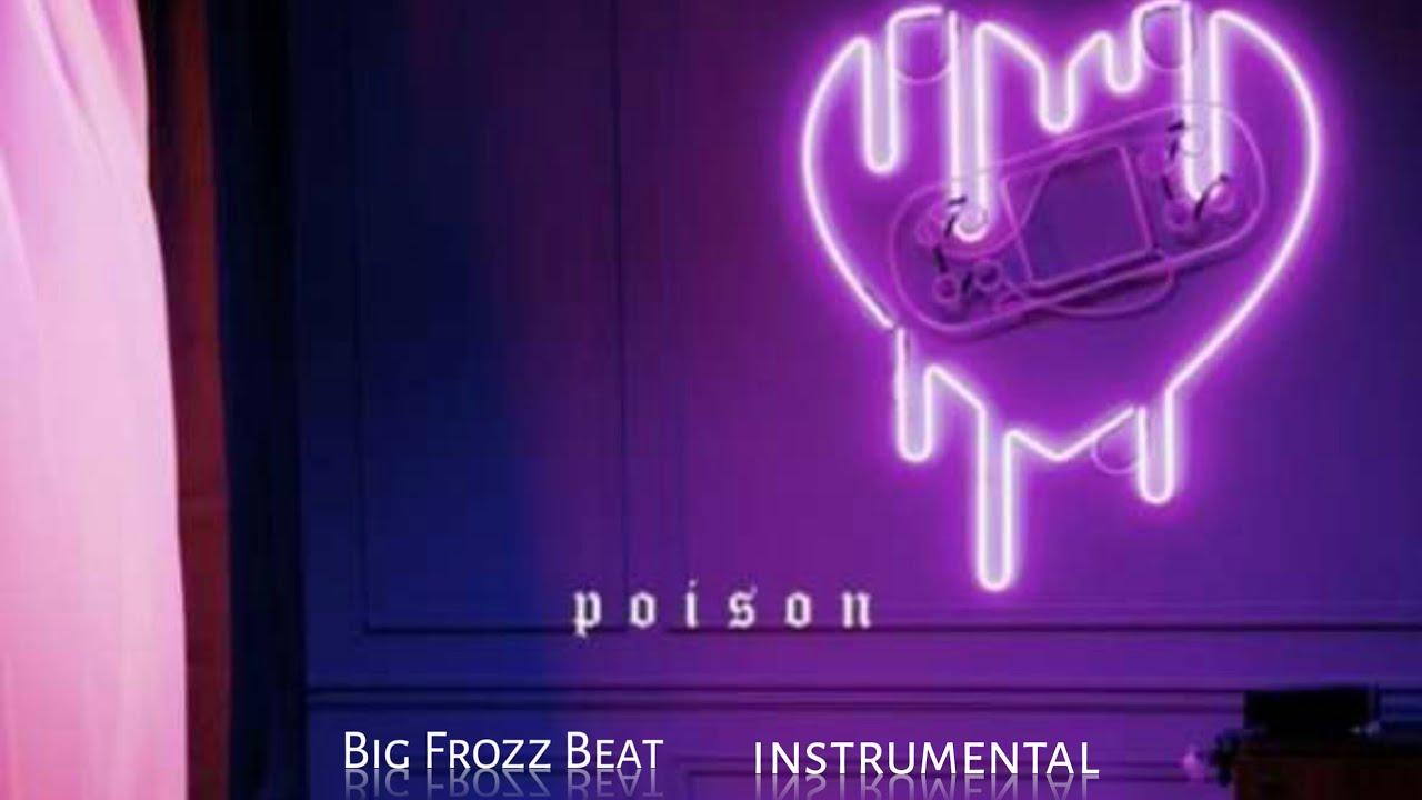 Download Instrumental: Dadju Ft. Wizkid – Danger (Beat by Big Frozz) download