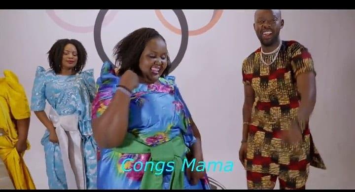 Eddy Kenzo – Congs Mama mp3 download
