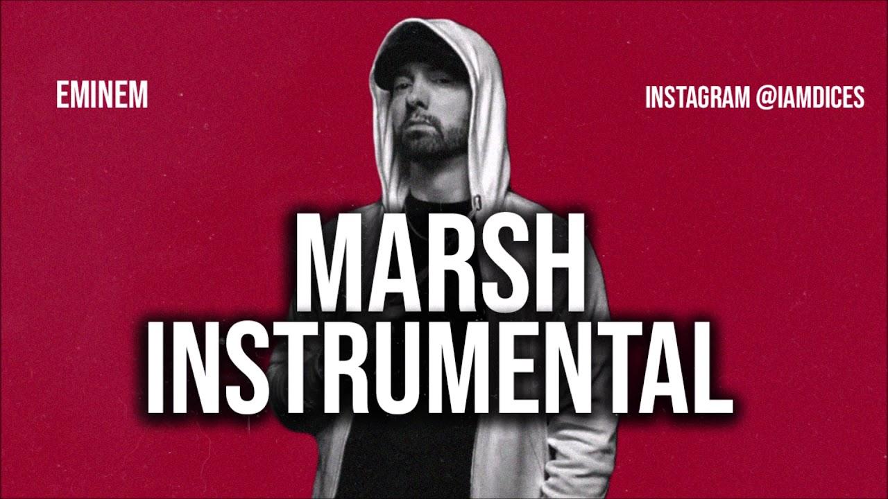 Eminem – Marsh (Instrumental) mp3 download