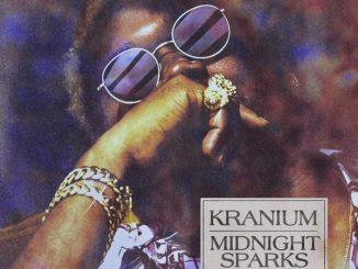 Kranium – Confessions