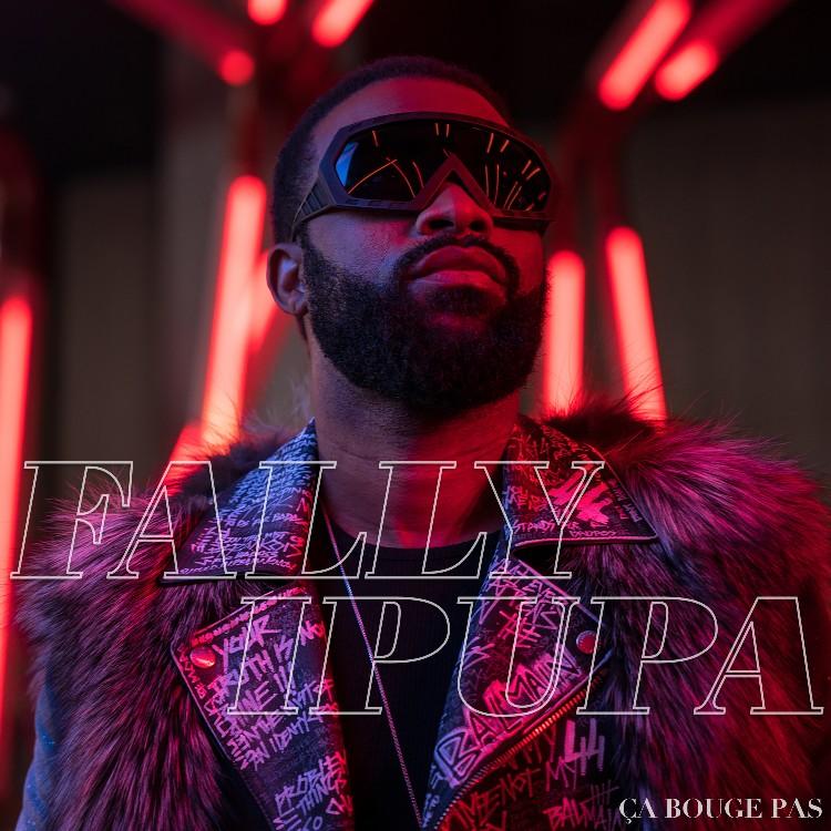 Fally Ipupa – Ça bouge Pas mp3 download